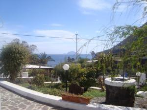 Case Vacanze Villa Lory, Apartmány  Malfa - big - 22