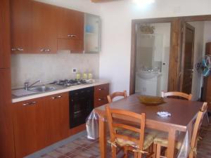 Case Vacanze Villa Lory, Apartmány  Malfa - big - 6