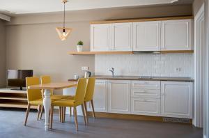Samira Exclusive Hotel & Apartments, Szállodák  Kalkan - big - 36