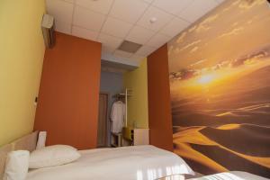 Medical Hotel & SPA Tyumen Reviews
