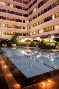 (Hotel Marcopolo Jakarta)