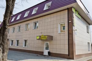 Отель Веста, Уссурийск