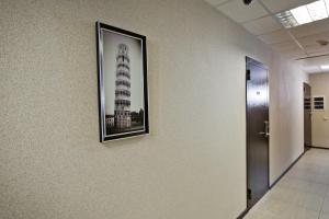 Отель Веста - фото 10