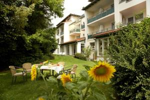Hotel Rossmayer