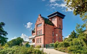 obrázek - Historische Seelotsenstation Sassnitz