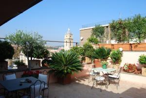 Rome Penthouse