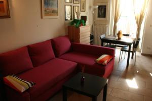 Piazzetta Santa Barbara, Apartmány  Bari - big - 16