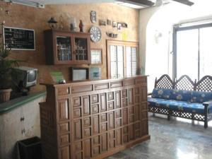 obrázek - Hotel y Hostal Casa Risueño