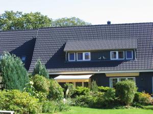 Ferienwohnungen Reetwinkel in Wieck, Ferienwohnungen  Wieck - big - 7
