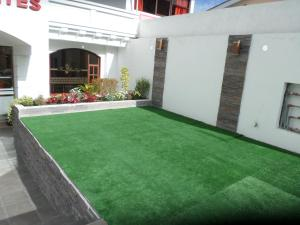 Ficoa Real Suites, Hotely  Ambato - big - 33