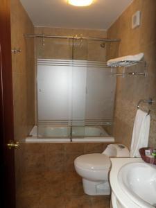 Ficoa Real Suites, Hotely  Ambato - big - 7