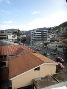 Ficoa Real Suites, Hotely  Ambato - big - 20
