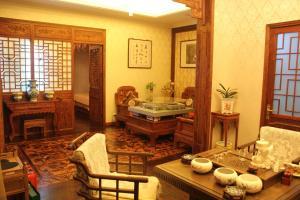 obrázek - Pingyao Hong Shan Yi Hotel