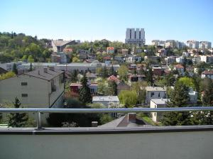 Apartmány Bratislava II.