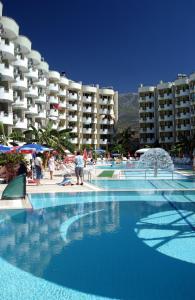 Аланья - May Garden Club Hotel