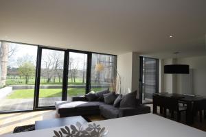 Destiny Scotland - Q-Mile Apartments