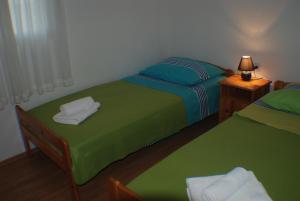Apartments Belic