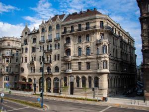 City Hotel Matyas(Budapest)