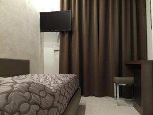 Hotel Touring, Hotely  Lido di Jesolo - big - 14