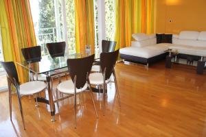Apartment Near The Beach, Ferienwohnungen  Ičići - big - 4