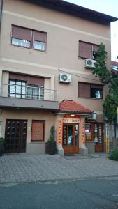 Apartments Ziher