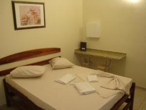 Jaguaré Hotel