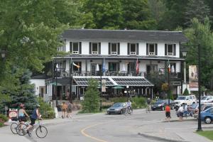 obrázek - Hotel Mont-Tremblant