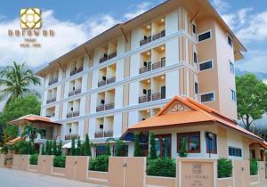 obrázek - Narawan Hotel, Hua Hin