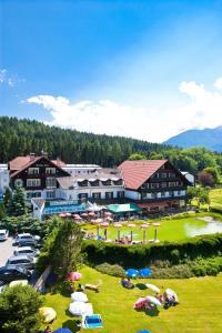 Hotel Gruberhof Bed and Breakfast