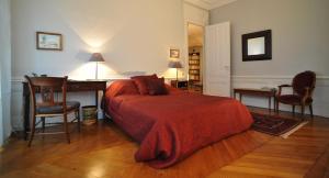 Suite Edouard Herriot, Отели типа «постель и завтрак»  Лион - big - 1