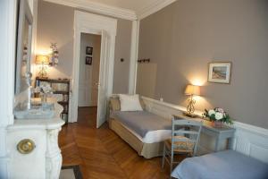 Suite Edouard Herriot, Отели типа «постель и завтрак»  Лион - big - 4