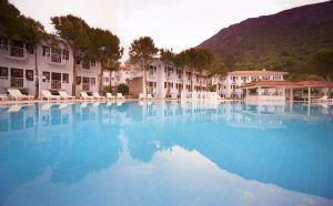 obrázek - White Hotel