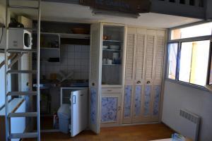 Le Gabian, Appartamenti  Marsiglia - big - 1