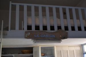 Le Gabian, Appartamenti  Marsiglia - big - 2