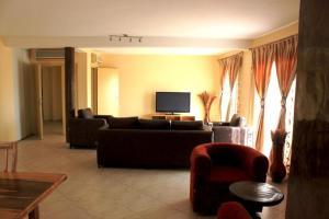 勒巴贝姆巴公寓式酒店