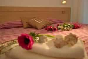 Hotel Baltic, Отели  Мизано-Адриатико - big - 24