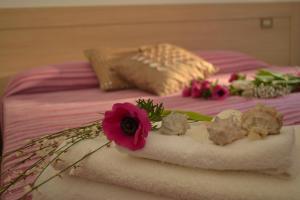 Hotel Baltic, Hotely  Misano Adriatico - big - 30
