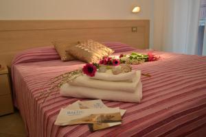 Hotel Baltic, Отели  Мизано-Адриатико - big - 27