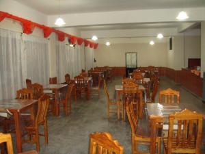 Hotel Frontera, Hotely  La Quiaca - big - 16