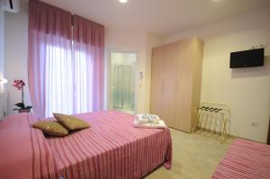 Hotel Baltic, Отели  Мизано-Адриатико - big - 4