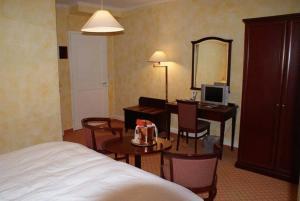 Blonay Hotels