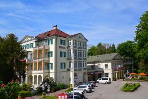 劳森巴德公园酒店 (Parkhotel Luisenbad)