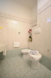 Hotel Baltic, Отели  Мизано-Адриатико - big - 22
