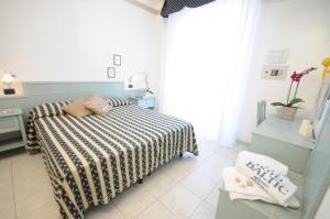 Hotel Baltic, Отели  Мизано-Адриатико - big - 31