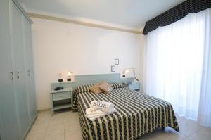 Hotel Baltic, Отели  Мизано-Адриатико - big - 16