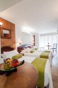 Reviews Hotel Cabo de la Vela