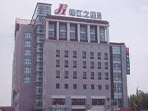 Jinjiang Inn Jiaxing Train Station