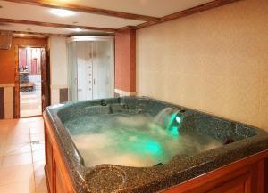 Отель Женева - фото 11