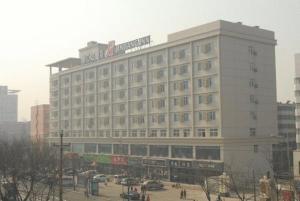 Jinjiang Inn - Zhengzhou Wenhua Road