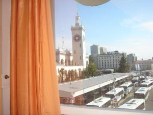 Отель Сочи-Ривьера - фото 2